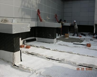 평택 민자 역사 옥상 4
